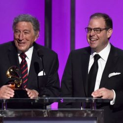 Tony Bennett & Bill Charlap win Grammy for The Silver Lining: The Songs of Jerome Kern (Sony)